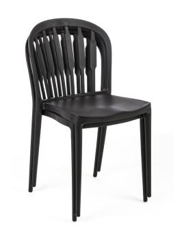 imagem de Cadeira Paxton Preta 2