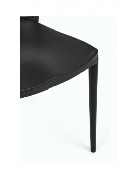 imagem de Cadeira Paxton Preta 3