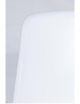 imagem de Cadeira Bizzotto Anastasia C/ Braços Branco 4