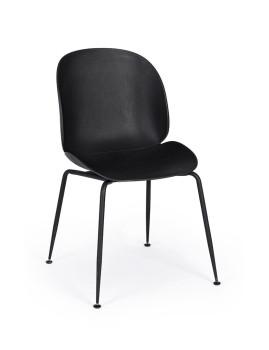 imagem de Cadeira Bizzotto Antigone Branco1