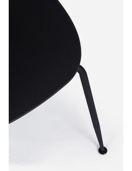imagem de Cadeira Bizzotto Antigone Branco3