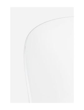 imagem de Cadeira Bizzotto Antigone Branco Gesso2
