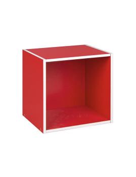 imagem de Cubo Composite Vermelho1