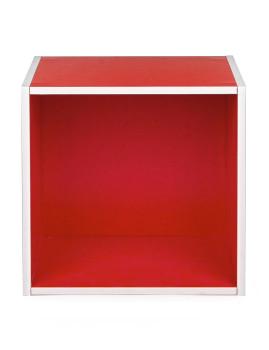 imagem de Cubo Composite Vermelho3