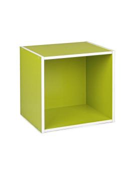 imagem de Cubo Composite Verde1
