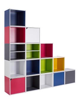 imagem de Cubo Composite Verde2