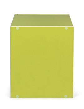 imagem de Cubo Composite Verde3