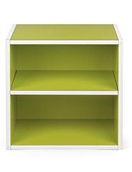 imagem de Cubo Composite Verde4