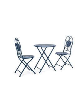 imagem de Conj.3 Mesa com 2 Cadeiras Pacific1