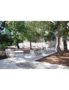 imagem de Conj.3 Mesa com Cadeiras Wissant Scarlet5
