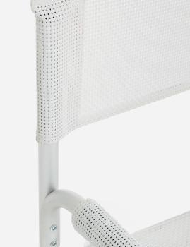 imagem de Cadeira Presidente Branco3