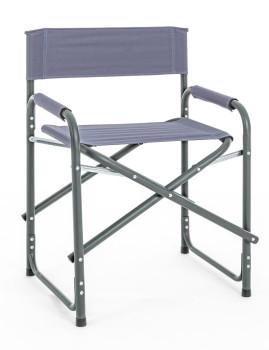 imagem de Cadeira Director Olbia Azul e Cinza1