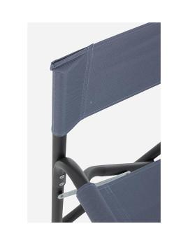 imagem de Cadeira Director Olbia Azul e Cinza3