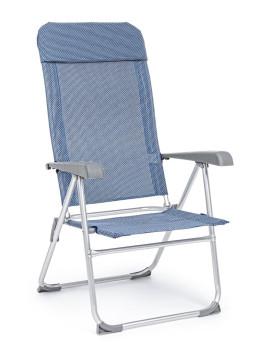 imagem de Cadeira Cross Azul Mix1