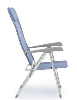 imagem de Cadeira Cross Azul Mix6