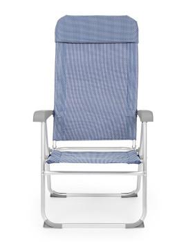 imagem de Cadeira Cross Azul Mix7