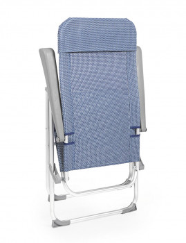 imagem de Cadeira Cross Azul Mix8
