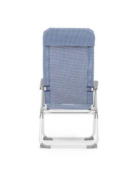 imagem de Cadeira Cross Azul Mix9