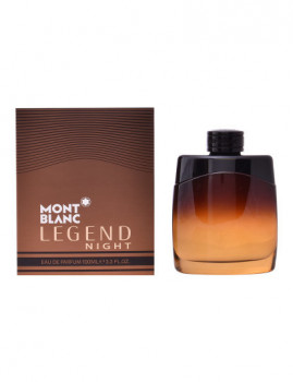 Montblanc Legend Night Edp Vapo 100 Ml