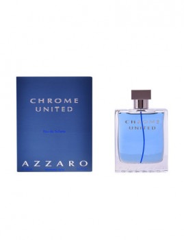 Chrome United Edt Vapo 100 Ml