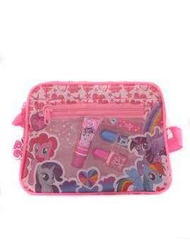 Conjunto 4 Me Little Pony