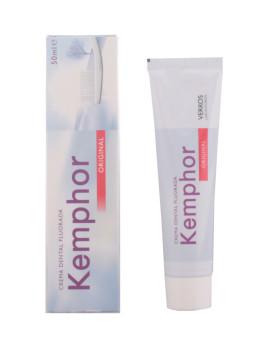Dentífrico Kemphor Original 50 Ml