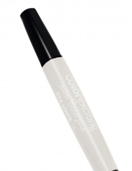 imagem de Mini Eyeliner Color Exciting Blanc Doré3