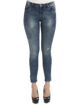 Jeans Giorgio Di Mare Azul Spr
