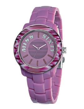 Relógio Miss Sixty Happy Violeta
