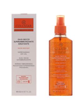 Óleo Seco Hidratante Perfect Tanning SPF6 200 ml