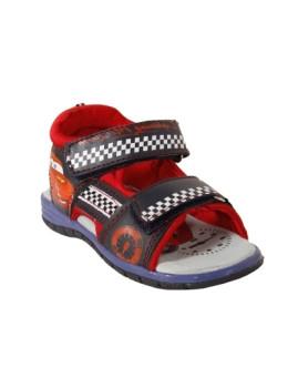 Sandálias Disney Azul