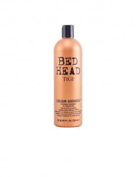 Condicionador Bed Head Colour Goddess 750 ml Tigi