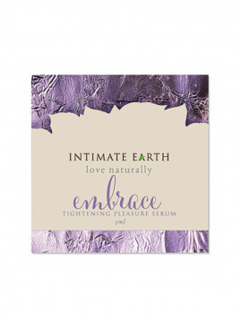 Sérum Estimulante Embrace Tightening Pleasure Foil  Intimate Earth