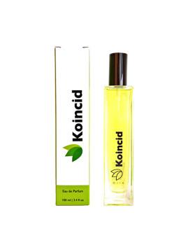 Perfume Koincid 100ml Homem 0158 - Inspirado em 212 Vip