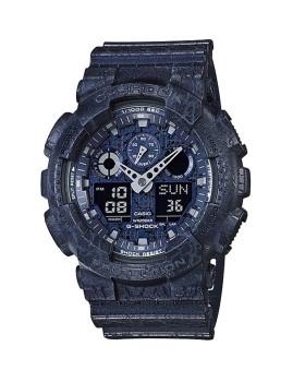 Relógio Homem Casio G-Shock Azul