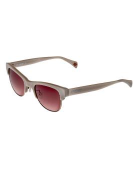 Óculos de Sol Moschino Love ML581S03 Branco e Rosa