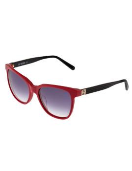 Óculos de Sol Moschino Love ML586S04 Vermelho e Preto