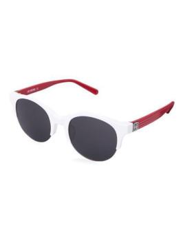 Óculos de Sol Moschino Love ML587S04 Branco e vermelho
