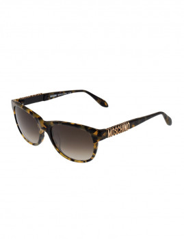 Óculos de Sol Moschino MO803S02 Verde seco