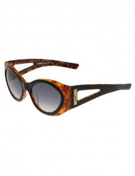 Óculos de Sol Moschino MO861S04 Castanhos