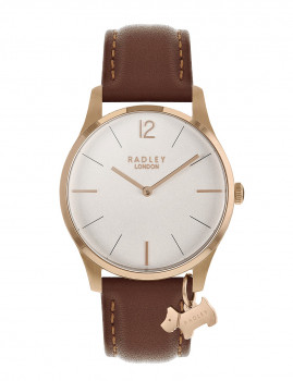 Relógio Senhora Radley Castanho