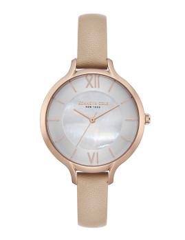 Relógio Senhora Kenneth Cole Madre-Pérola