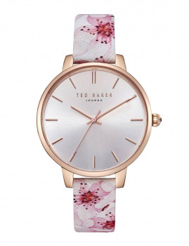 Relógio Senhora Ted Baker Floral