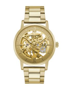 Relógio Kenneth Cole Senhora Dourado