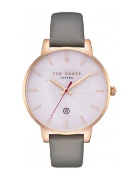 Relógio Ted Baker Senhora Cinza