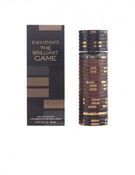 Perfume The Brilliant Game Edt 100ml