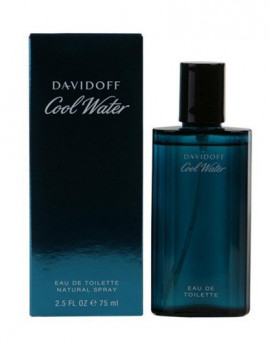 Perfume Cool Water Edt 75ml