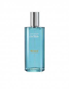 Perfume Cool Water Wave Edt 125ml