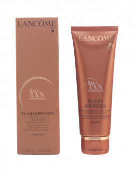 Flash Bronzeador Gel Corpo 125 ml