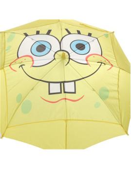 Guarda-Chuva Bob Esponja Amarelo
